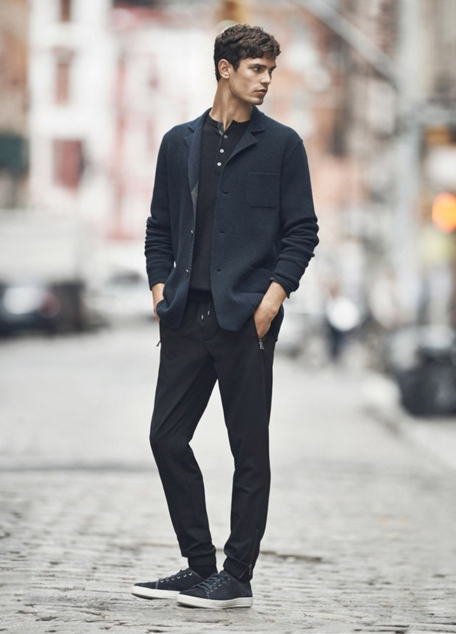 LOOKBOOK Arthur Gosse for Vince Fall 2015 by Lachlan Bailey. Clare Richardson, www.imageamplified.com, Image Amplified (4)