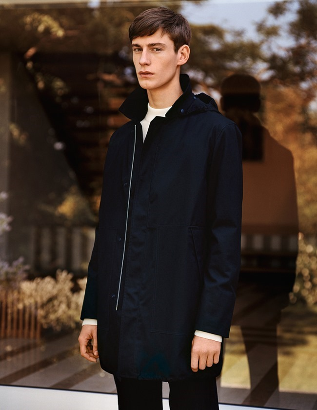LOOKBOOK UNIQLO x Lemaire Fall 2015. www.imageamplified.com, Image Amplified (2)