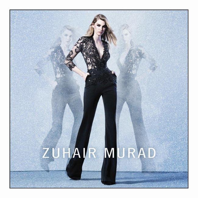 CAMPAIGN Irina Nikolaeva for Zuhair Murad Fall 2015. www.imageamplified.com, Image amplified (7)