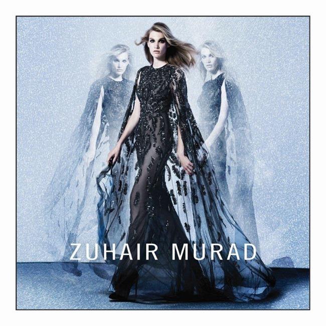 CAMPAIGN Irina Nikolaeva for Zuhair Murad Fall 2015. www.imageamplified.com, Image amplified (1)