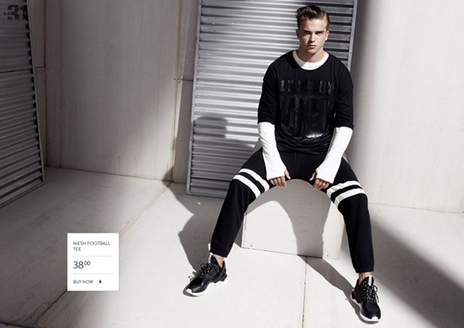 LOOKBOOK River Viiperi & Sung Jin Park for Simons Fall 2015. www.imageamplified.com, Image Amplified (2)