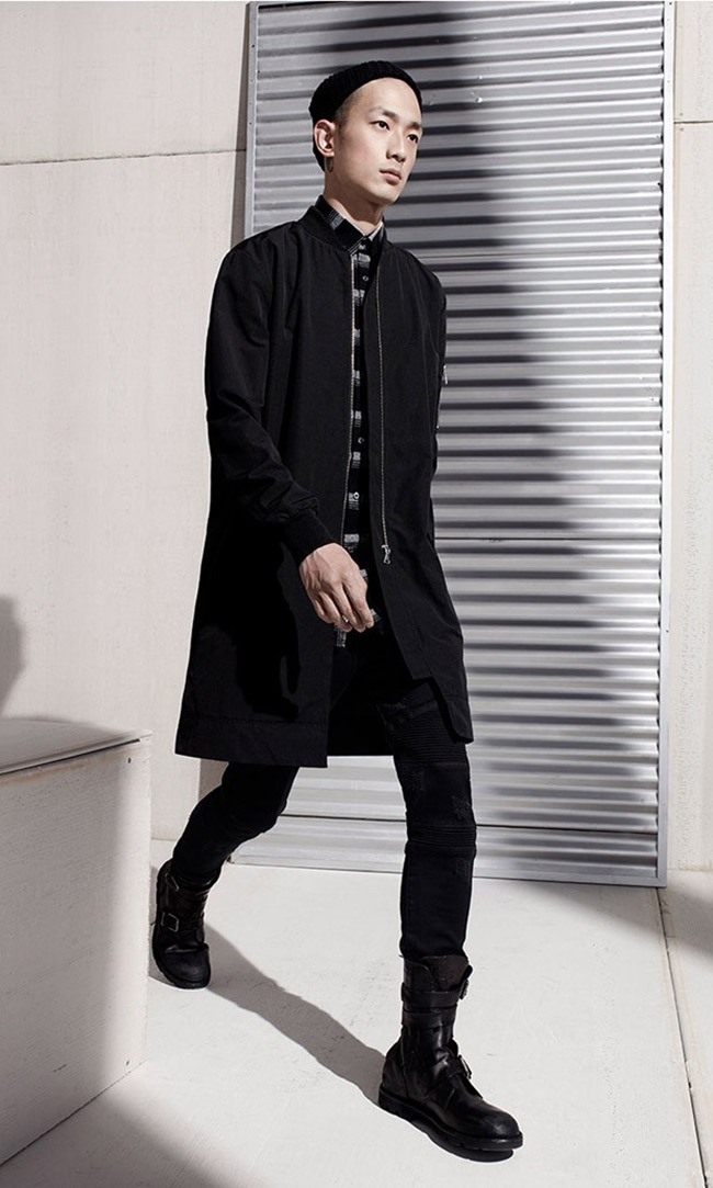 LOOKBOOK River Viiperi & Sung Jin Park for Simons Fall 2015. www.imageamplified.com, Image Amplified (4)