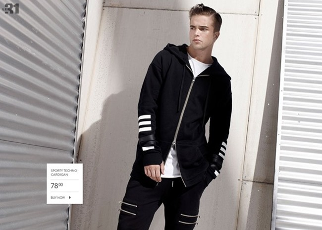 LOOKBOOK River Viiperi & Sung Jin Park for Simons Fall 2015. www.imageamplified.com, Image Amplified (5)