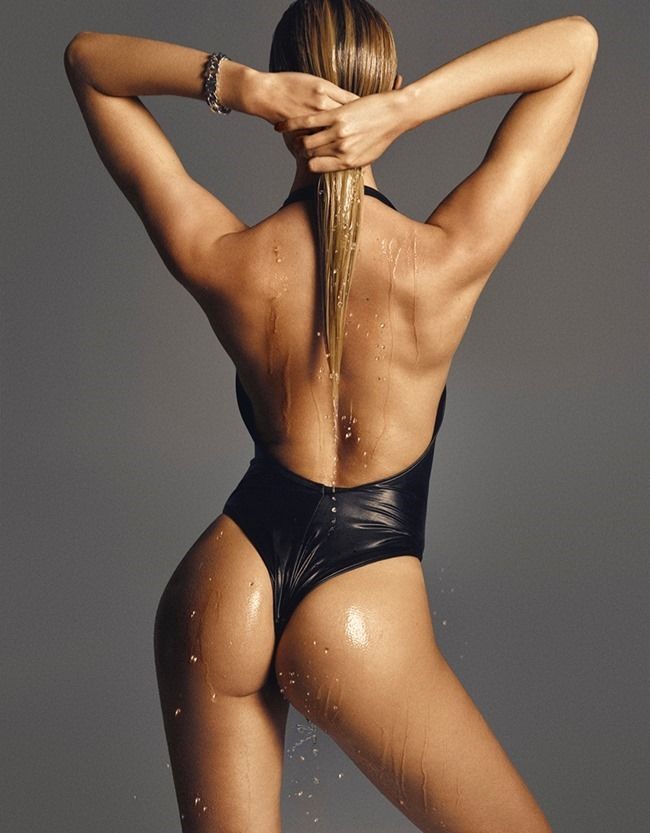LUI MAGAZINE Candice Swanepoel by Luigi & Iango. September 2015, www.imageamplified.com, Image Amplified (2)