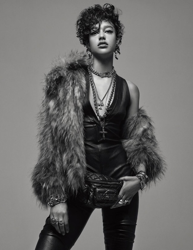 NUMERO MAGAZINE Damaris Goddrie by Jean-Baptiste Mondino. Vanessa Metz, September 2015, www.imageamplified.com, Image amplified (10)