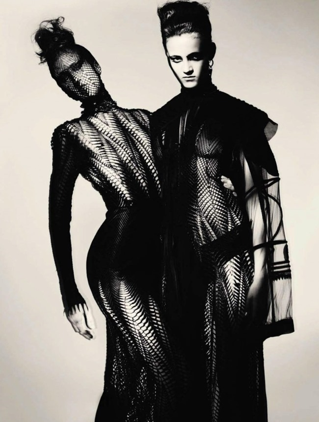 VOGUE ITALIA Haute Couture by Paolo Roversi. Jacob K, September 2015, www.imageamplified.com, Image amplified (12)