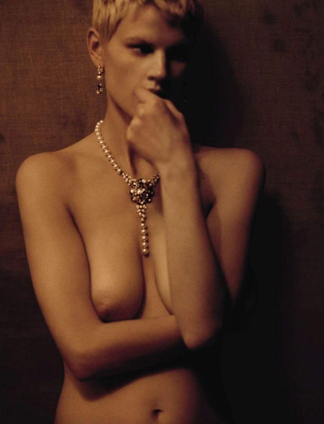 VOGUE ITALIA Saskia de Brauw by Paolo Roversi. Robbie Spencer, September 2015, www.imageamplified.com, Image amplified (4)