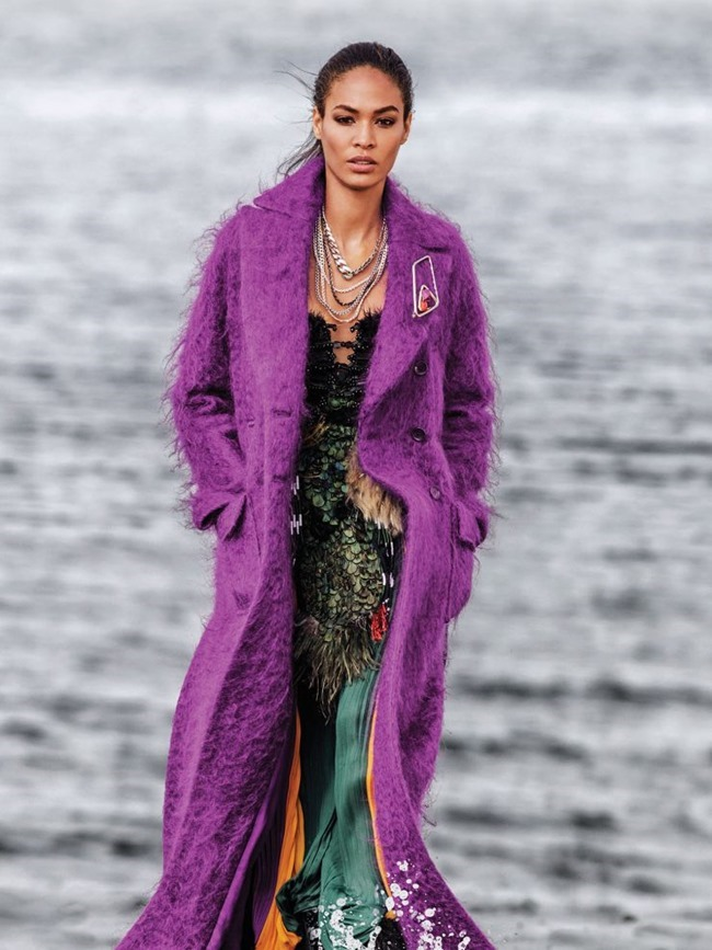 VOGUE MEXICO Joan Smalls by Gilles Bensimon. Sarah Gore Reeves, September 2015, www.imageamplified.com, Image Amplified (1)