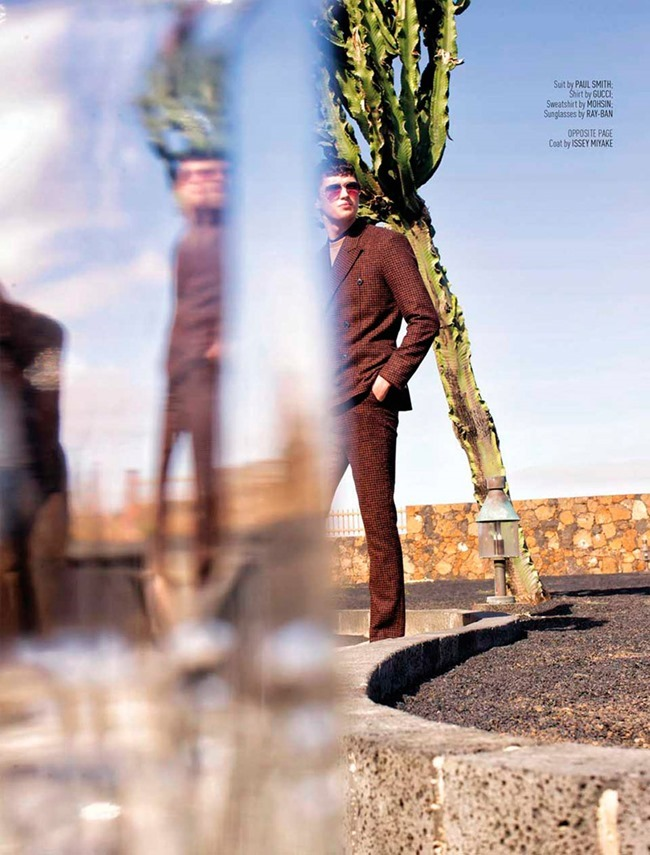 AUGUST MAN MAGAZINE Matthew Holt by Alexander Beer. Graham Cruz, Fall 2015, www.imageamplified.com, Image Amplified (3)