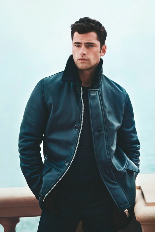 CAMPAIGN Sean O'Pry for Cerruti 1881 Fall 2015 by Francesco Carrozzini, www.imageamplified.com, Image Amplified (1)