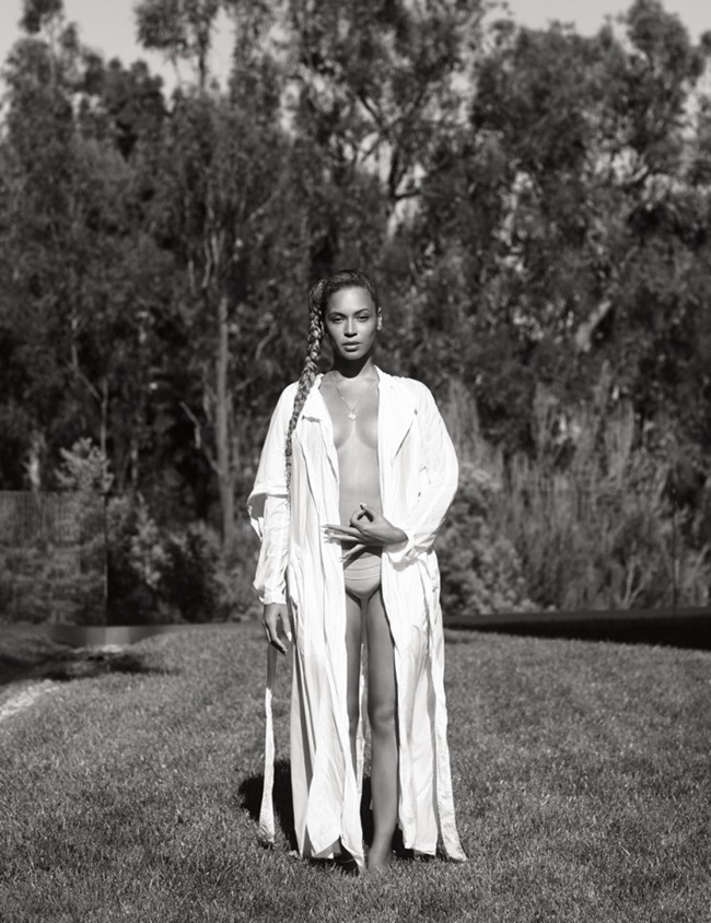 FLAUNT MAGAZINE Beyonce by Robin Harper. Zerina Akers, Fall 2015, www.imageamplified.com, Image Amplified (5)
