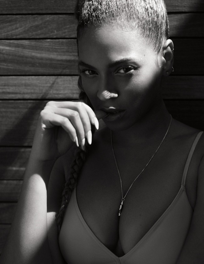 FLAUNT MAGAZINE Beyonce by Robin Harper. Zerina Akers, Fall 2015, www.imageamplified.com, Image Amplified (10)