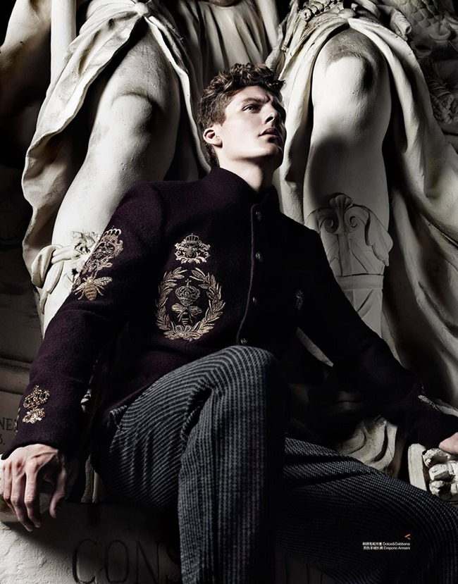 HARPER'S BAZAAR CHINA MEN STYLE Mikkel Jensen by Giovanni Squatriti. September 2015, www.imageamplified.com, Image Amplified (4)