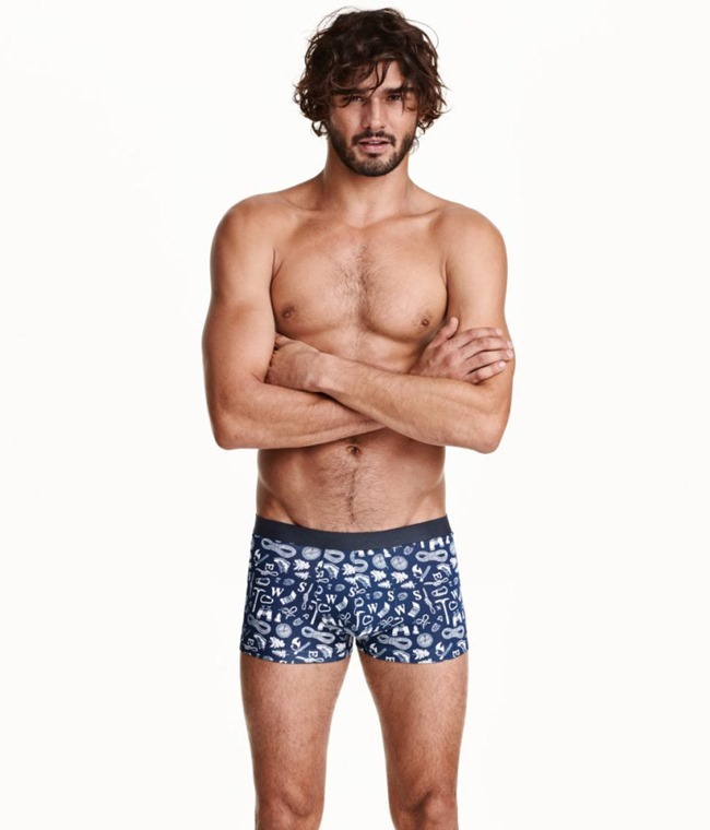 LOOKBOOK Marlon Teixeira for H&M Fall 2015. www.imageamplified.com, Image Amplified (1)