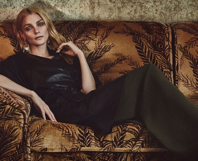 THE EDIT Jessica Stam by Emma Tempest. Camilla Pole, September 2015, www.imageamplified.com, Image amplified (11)