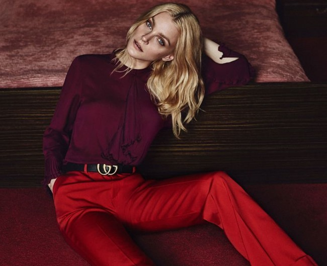 THE EDIT Jessica Stam by Emma Tempest. Camilla Pole, September 2015, www.imageamplified.com, Image amplified (12)