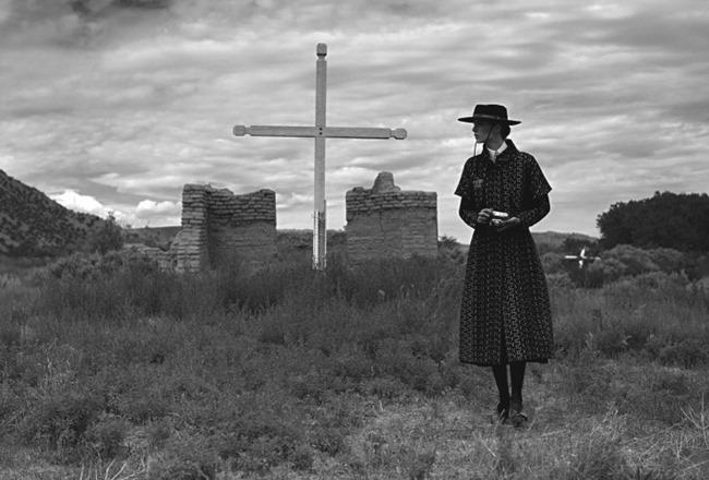 VOGUE AUSTRALIA Waleska Gorczevski by Will Davidson. Christine Centenera, October 2015, www.imageamplimfied.com, Image amplified (20)