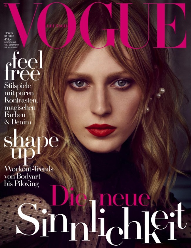 VOGUE GERMANY Julia Nobis by Iango & Luigi. George Cortina, October 2015, www.imageamplified.com, image Amplified (1)