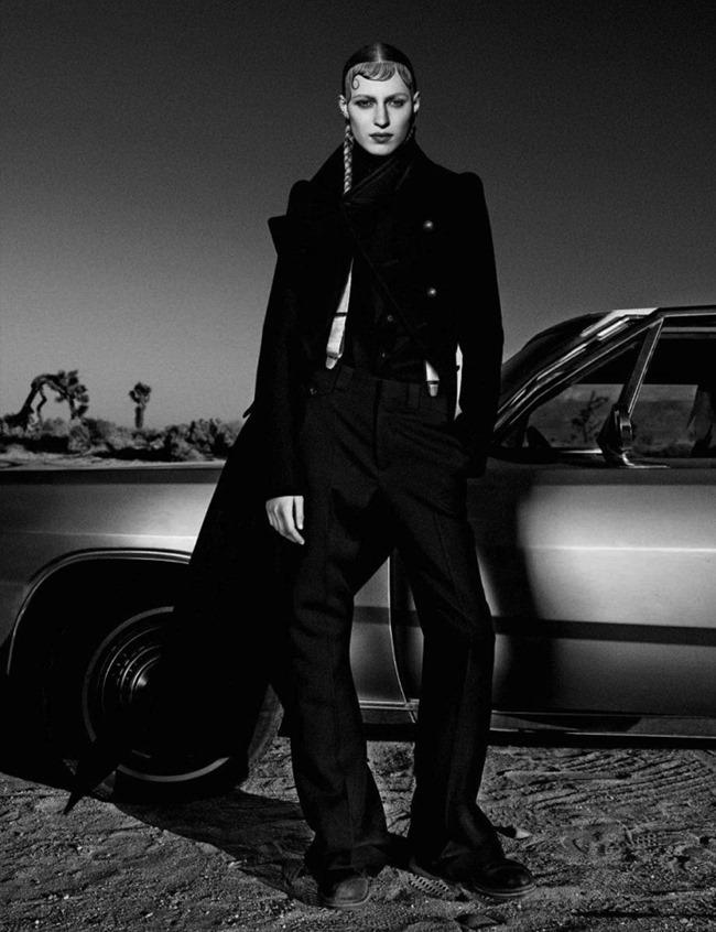 VOGUE GERMANY Julia Nobis by Iango & Luigi. George Cortina, October 2015, www.imageamplified.com, image Amplified (9)