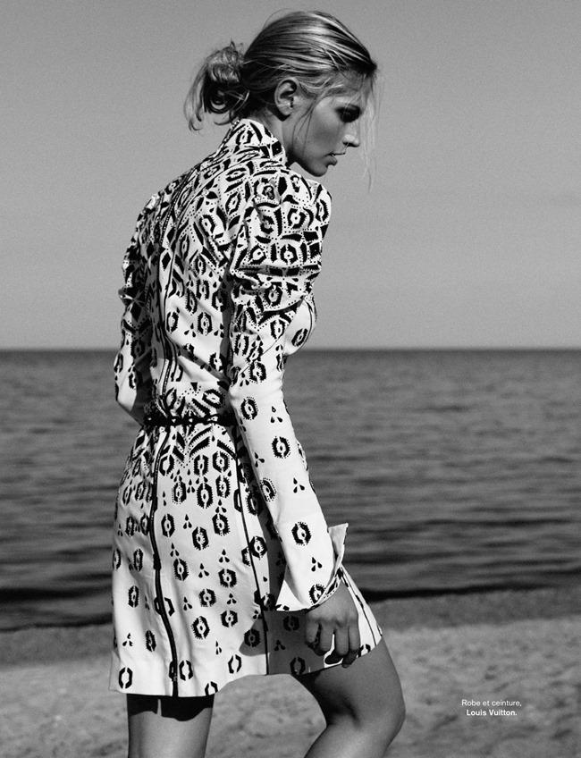GLAMOUR FRANCE Karlina Caune by Stefan Heinrichs. Virginie Benarroch, October 2015, www.imageamplified.com, Image Amplified (40)