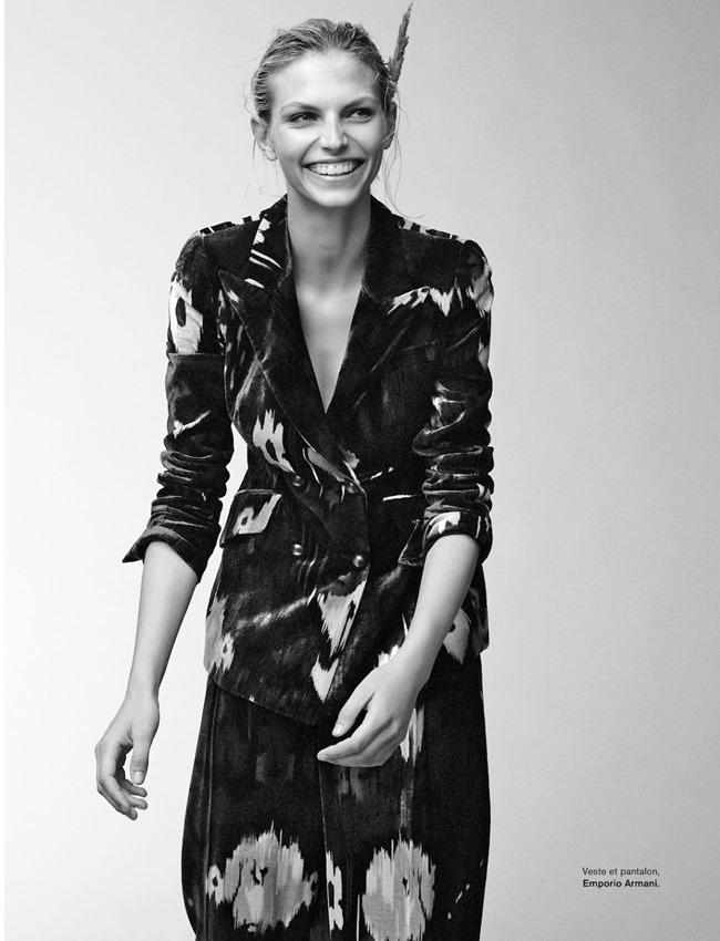 GLAMOUR FRANCE Karlina Caune by Stefan Heinrichs. Virginie Benarroch, October 2015, www.imageamplified.com, Image Amplified (28)