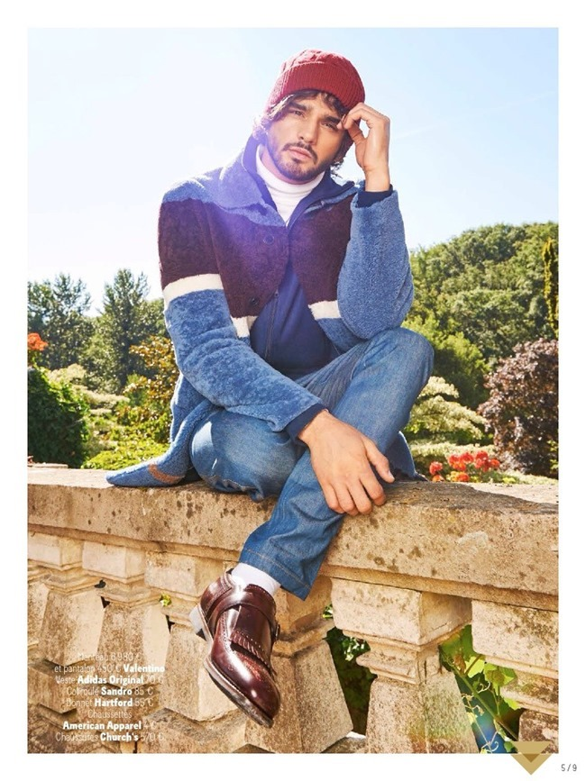 GQ FRANCE Marlon Teixeira by Dylan Don. Laetitia Paul, October 2015, www.imageamplified.com, Image Amplified (5)