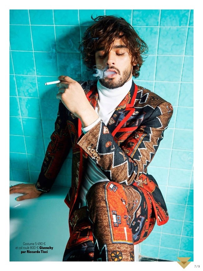 GQ FRANCE Marlon Teixeira by Dylan Don. Laetitia Paul, October 2015, www.imageamplified.com, Image Amplified (7)