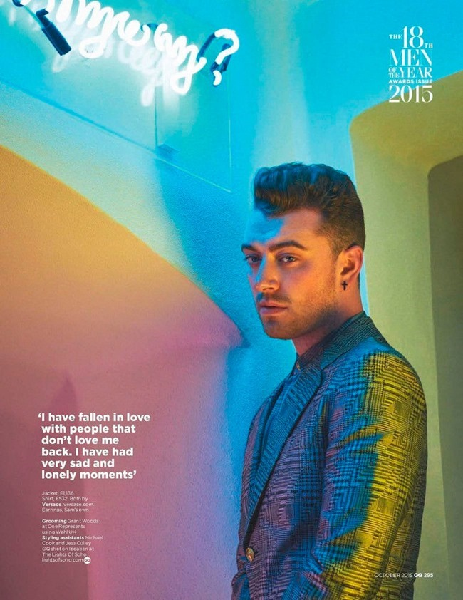 GQ UK Sam Smith by Mariano Vivanco. Grant Woolhead, Fall 2015, www.imageamplified.com, Image Amplified (7)