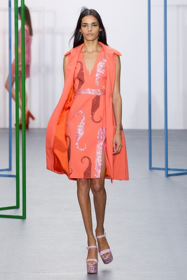 LONDON FASHION WEEK Holly Fulton Spring 2016. www.imageamplified.com, Image Amplified (14)