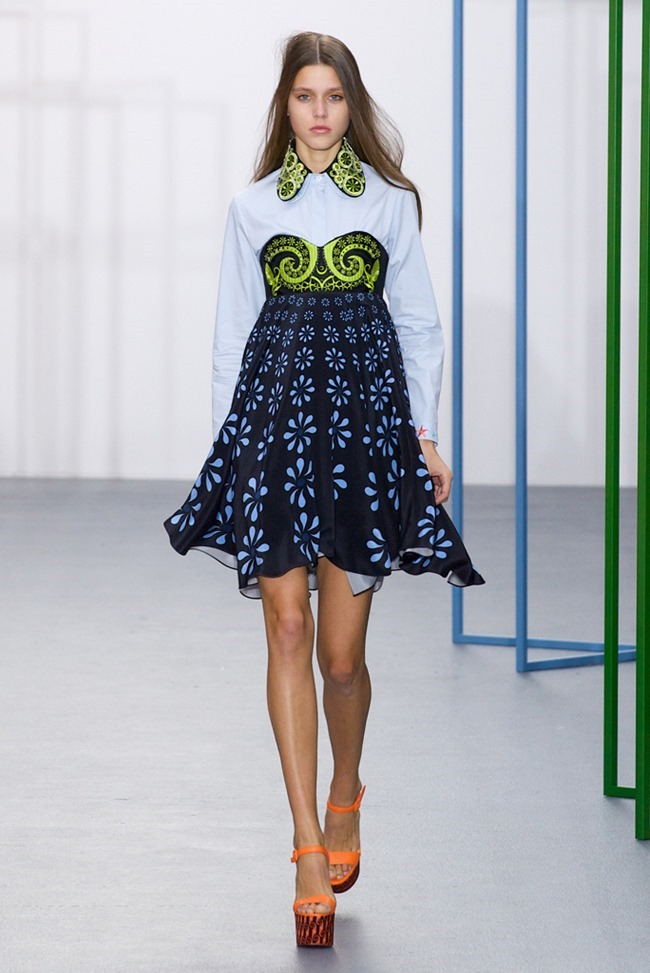 LONDON FASHION WEEK Holly Fulton Spring 2016. www.imageamplified.com, Image Amplified (20)