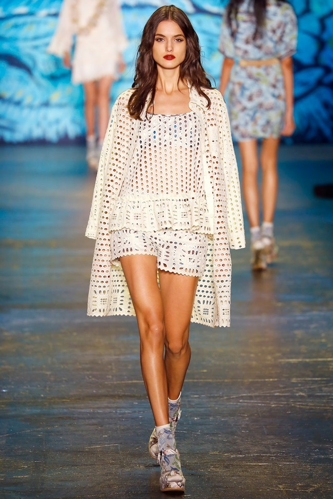 NEW YORK FASHION WEEK Anna Sui Spring 2016. www.imageamplified.com, Image Amplified (27)