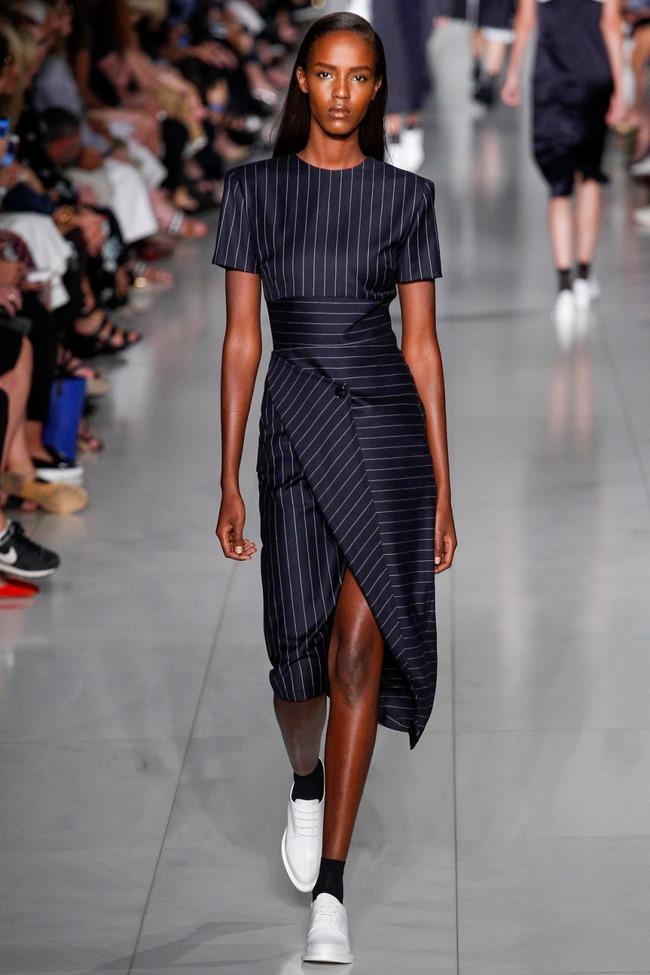 NEW YORK FASHION WEEK DKNY Spring 2016. www.imageamplified.com, Image Amplified (32)