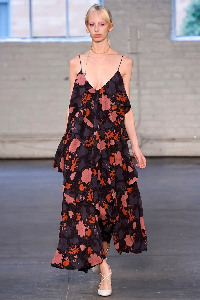 NEW YORK FASHION WEEK Jill Stuart Spring 2016. www.imageamplified.com, Image Amplified (17)