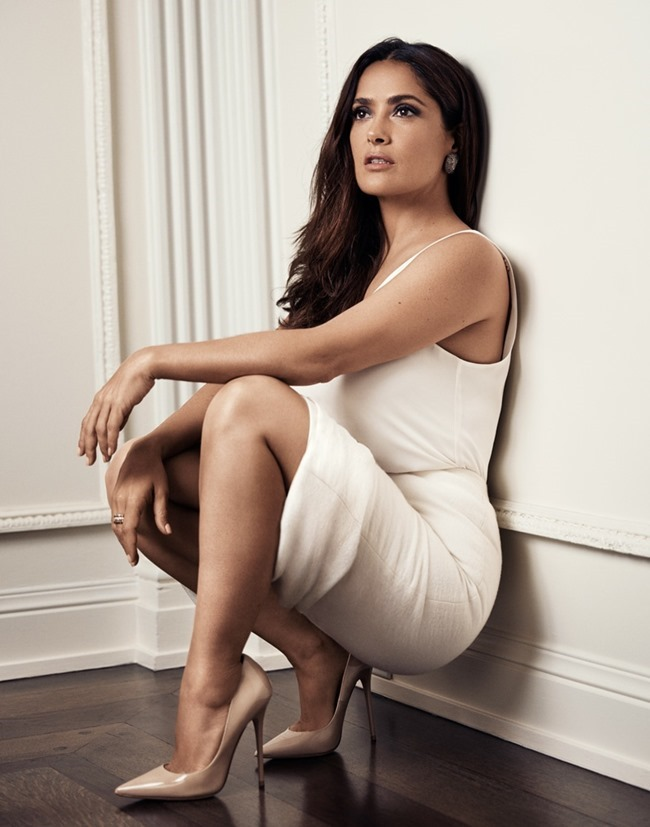 ALLURE MAGAZINE Salma Hayek by Jason Kim. Nathalie Riddle, September 2015, www.imageamplified.com, Image Amplified (3)