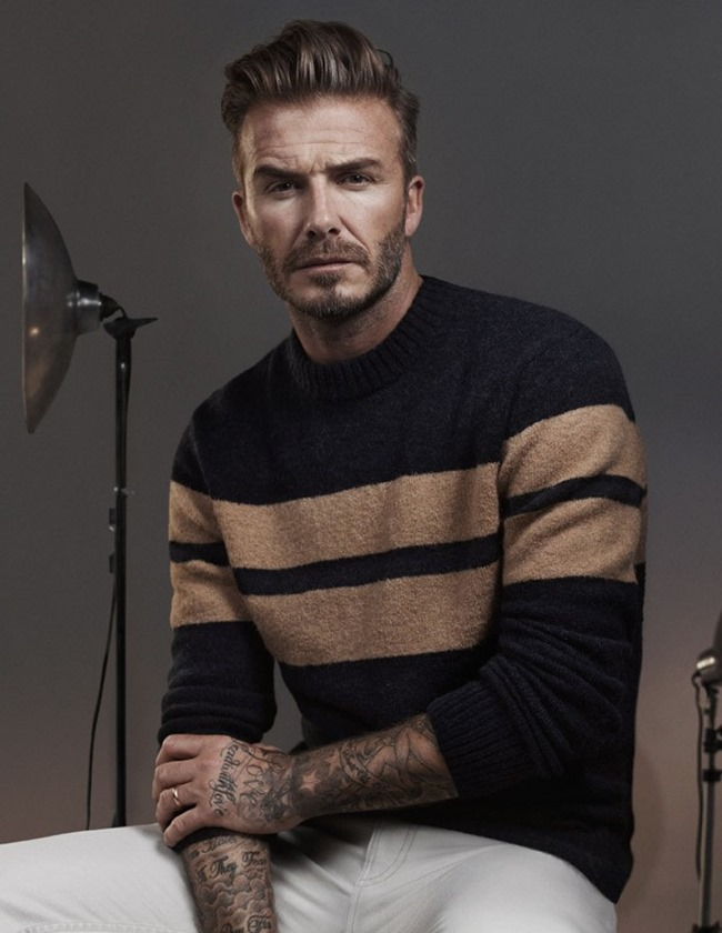 CAMPAIGN David Beckham x H&M Essentials Fall 2015. www.imageamplified.com, Image Amplified (2)
