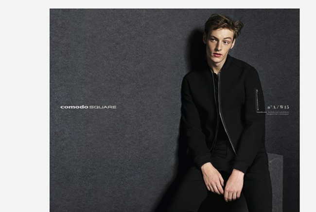 CAMPAIGN Roberto Sipos for COMODO SQUARE Fall 2015 by Michael Schwartz. David Vandewal, www.imageamplified.com, Image Amplified (7)
