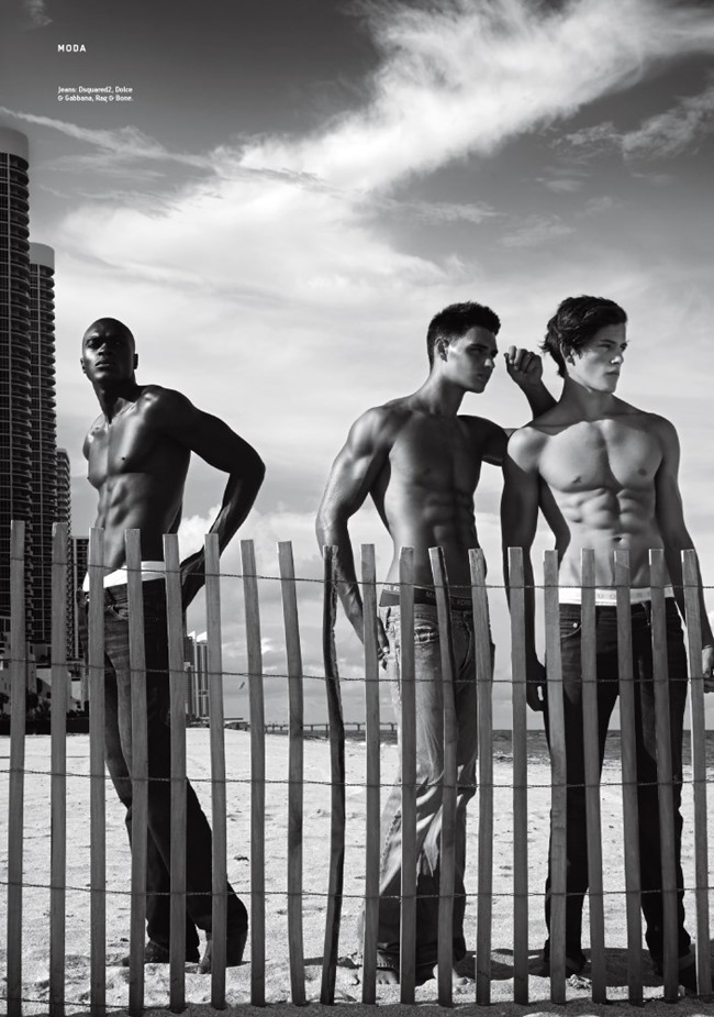 DIVO MAGAZINE Nick Redondo, Victor Grolleau & Andre Swaby by Paco Peregrin. Dfernando Zaremba, August 2015, www.imageamplified.com, Image Amplified (5)