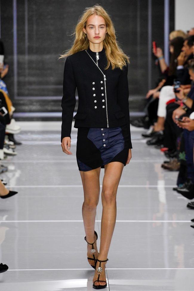LONDON FASHION WEEK Versus Versace Spring 2016. www.imageamplified.com, Image Amplified (2)