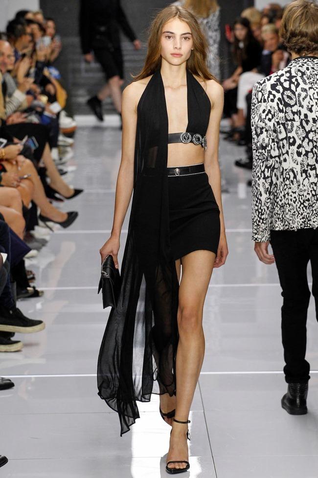 LONDON FASHION WEEK Versus Versace Spring 2016. www.imageamplified.com, Image Amplified (27)