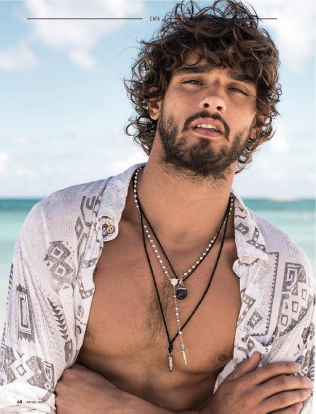 OUSE MAGAZINE Marlon Teixeira by Denny Sach. September 2015, www.imageamplified.com, Image Amplified (2)