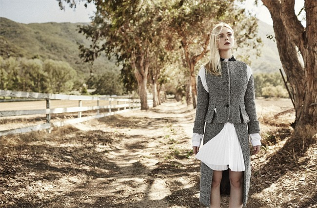 THE EDIT Elle Fanning by Billy Kidd. Tracy Taylor, September 2015, www.imageamplified.com, Image Amplified (9)