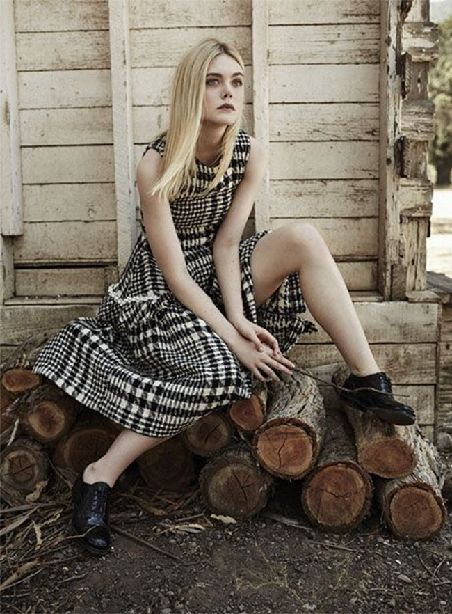 THE EDIT Elle Fanning by Billy Kidd. Tracy Taylor, September 2015, www.imageamplified.com, Image Amplified (2)