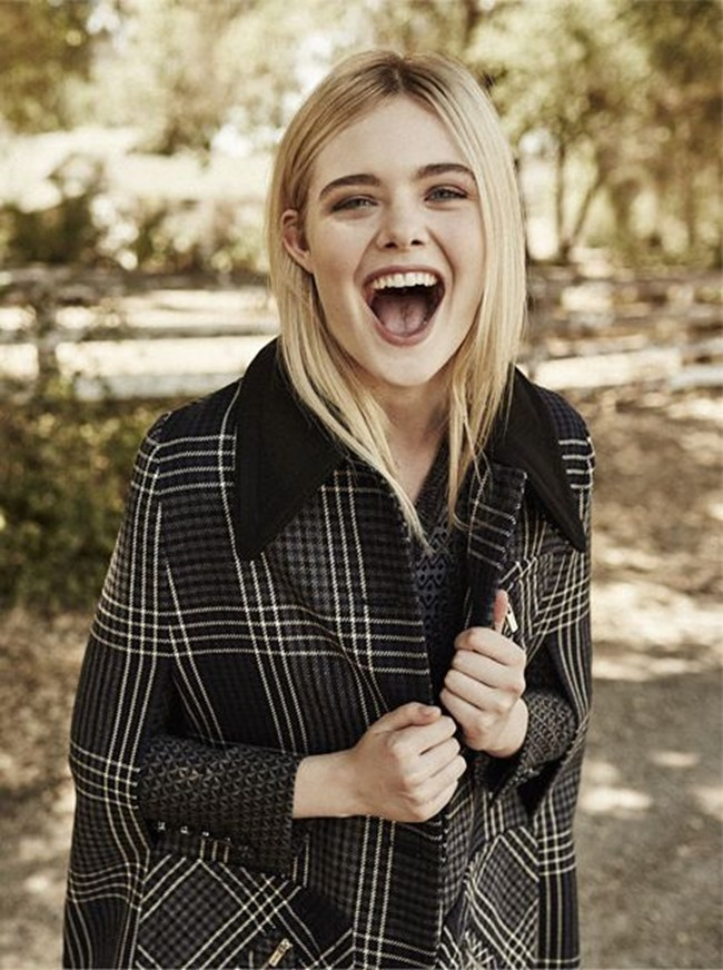 THE EDIT Elle Fanning by Billy Kidd. Tracy Taylor, September 2015, www.imageamplified.com, Image Amplified (3)
