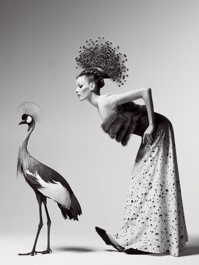 VOGUE MAGAZINE Flights of Fancy by Willy Vanderperre. Tabitha Simmons, October 2015, www.imageamplified.com, Image Amplified (6)