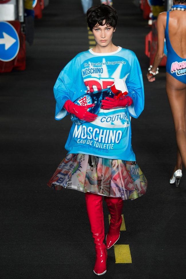 MILAN FASHION WEEK Moschino Spring 2016. www.imageamplified.com, Image Amplified (47)