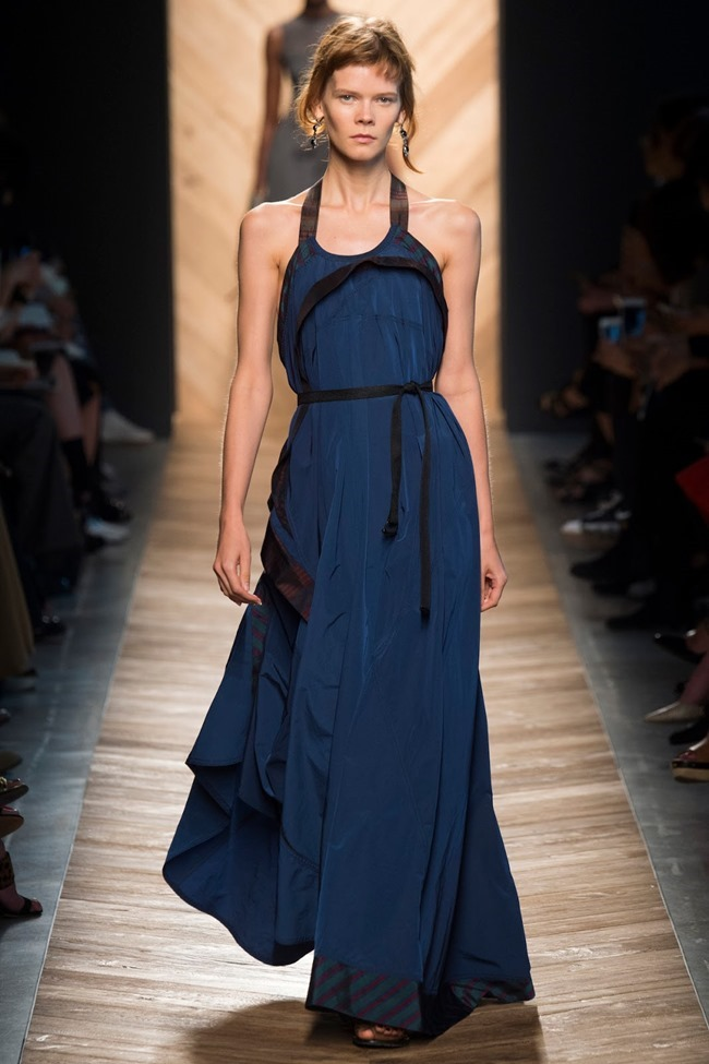 MILAN FASHION WEEK Bottega Veneta Spring 2016. www.imageamplified.com, Image Amplified (23)
