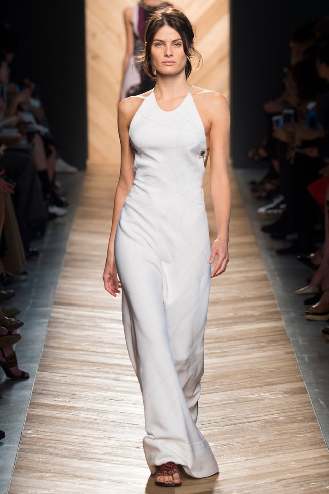 MILAN FASHION WEEK Bottega Veneta Spring 2016. www.imageamplified.com, Image Amplified (25)