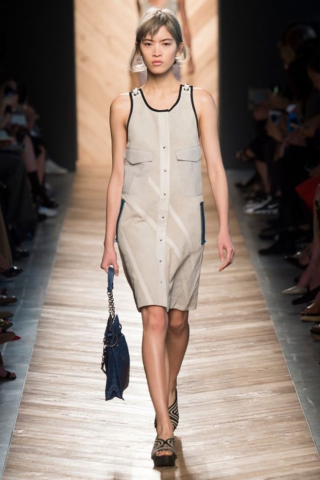 MILAN FASHION WEEK Bottega Veneta Spring 2016. www.imageamplified.com, Image Amplified (33)
