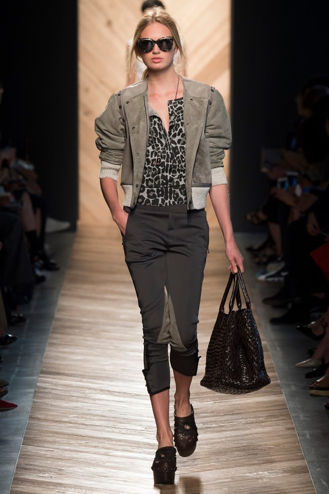 MILAN FASHION WEEK Bottega Veneta Spring 2016. www.imageamplified.com, Image Amplified (37)
