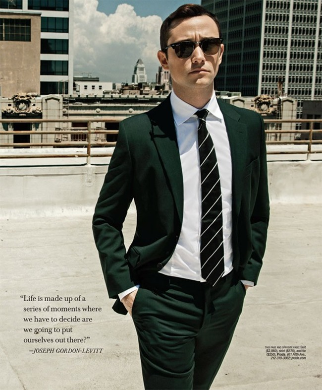 GOTHAM MAGAZINE Joseph Gordon-Levitt by Jim Wright. Jenny Ricker, Fall 2015, www.imageamplified.com, Image Amplified (4)
